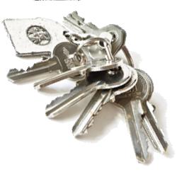 Keys Made Harlingen