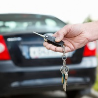 Replacing Car Keys in Harlingen, TX