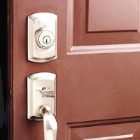 Locks for Front Doors in San Benito, TX