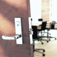 Replacing Office Locksets in Del Mar Heights, Texas