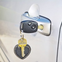 Replacing Lost Car Keys in Edinburg, Texas